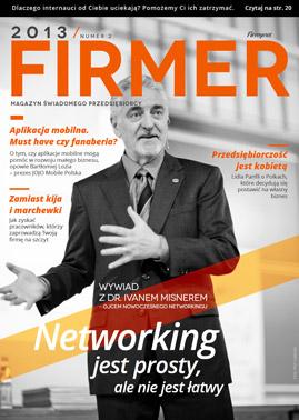 Magazyn Firmer - nr. 02/2013