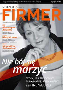 Magazyn Firmer - nr. 03/2013