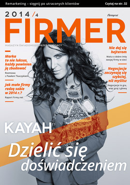 Magazyn Firmer - nr. 04/2014