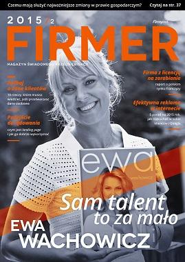 Magazyn Firmer - nr. 02/2015