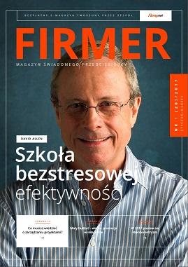 Magazyn Firmer - nr. 01/2017