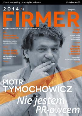 Magazyn Firmer - nr. 05/2014