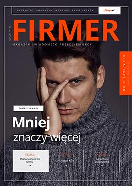 Magazyn Firmer - nr. 03/2019