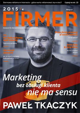 Magazyn Firmer - nr. 04/2015