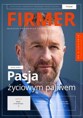Magazyn Firmer - nr. 03/2018