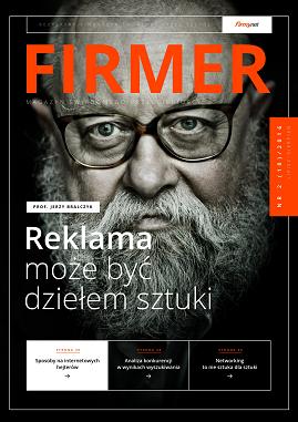 Magazyn Firmer - nr. 02/2016