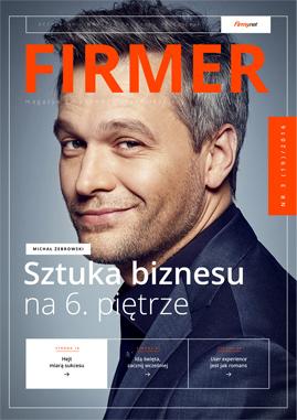 Magazyn Firmer - nr. 03/2016