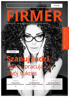 Magazyn Firmer - nr. 02/2018