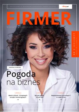 Magazyn Firmer - nr. 02/2017