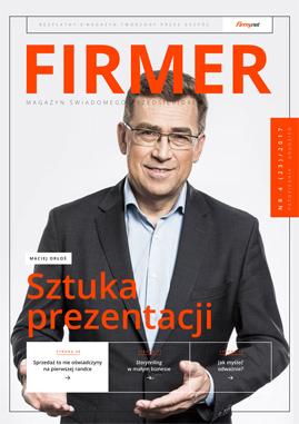 Magazyn Firmer - nr. 04/2017