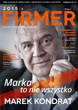 Magazyn Firmer - nr. 03/2015