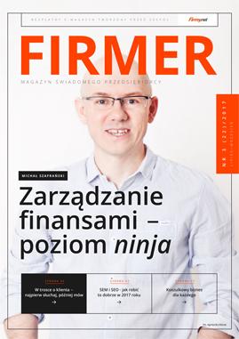 Magazyn Firmer - nr. 03/2017