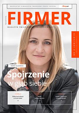 Magazyn Firmer - nr. 02/2019