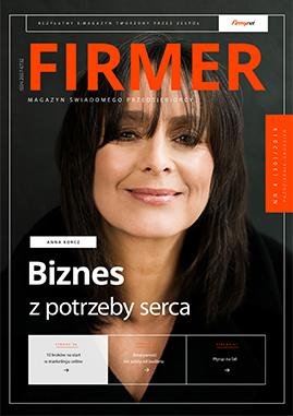 Magazyn Firmer - nr. 04/2019
