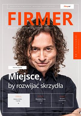Magazyn Firmer - nr. 01/2020