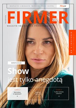 Magazyn Firmer - nr. 02/2020