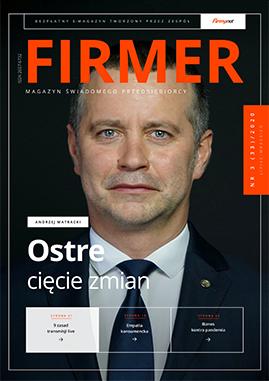 Magazyn Firmer - nr. 03/2020