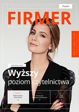 Magazyn Firmer - nr. 04/2020