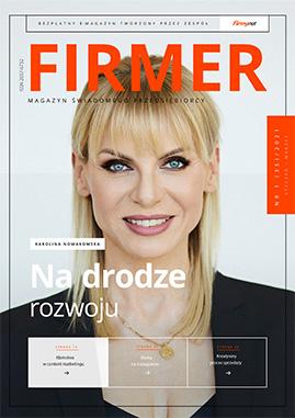 Magazyn Firmer - nr. 01/2021