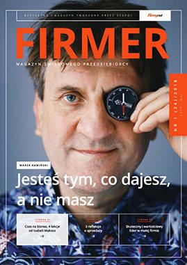 Magazyn Firmer - nr. 01/2018