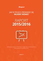 Nastroje gospodarcze wśród małych firm w grudniu 2015 r.